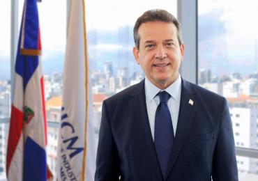 Ministro Bisonó desarrollará agenda de trabajo en España