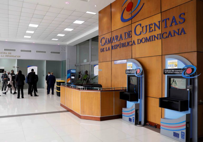 Cámara de Cuentas solicitará aplicación de sanciones a omisos en presentación declaración jurada de patrimonio