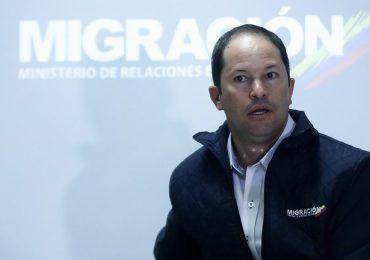 Pasaportes venezolanos tendrán vigencia de 10 años en Colombia
