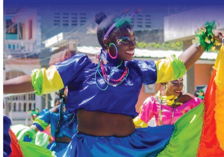 """Embajada haitiana pone a circular boletín informativo """"Haití chérie, Haití querido"""""""
