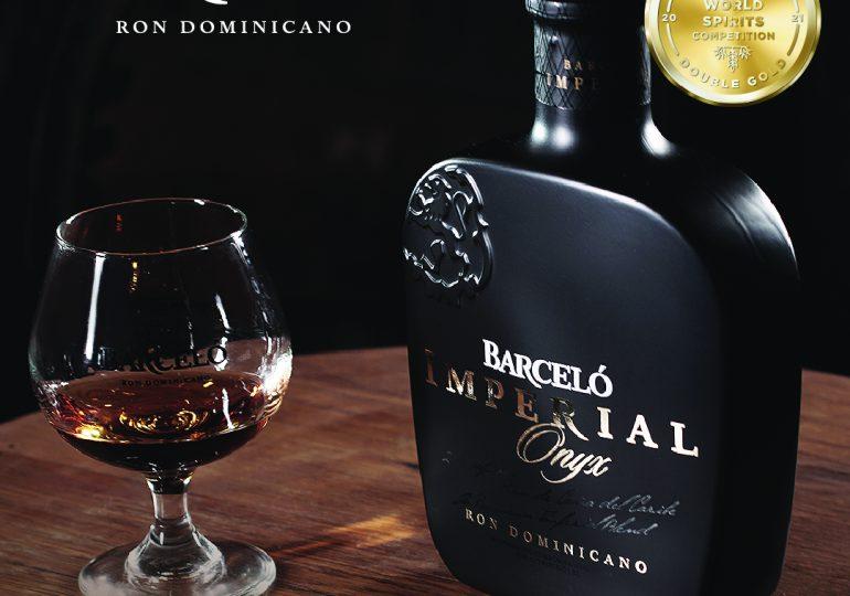 Ron Barceló, único ron dominicano doblemente galardonado en los premios San Francisco World Spirits Competitions