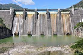 Suspenden permiso de limpieza de la Presa Valdesia en el Río Nizao