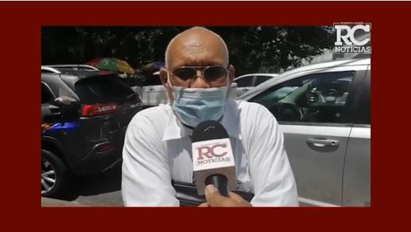 VIDEO | Ciudadanos piden medidas drástica contra la delincuencia en los barrios