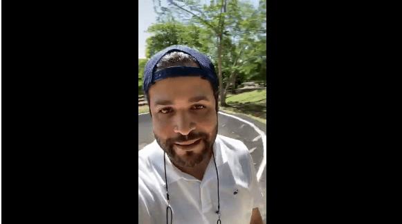 VIDEO | Rafael Paz denuncia pretensiones de eliminar pista de bicicross del Estadio Olímpico