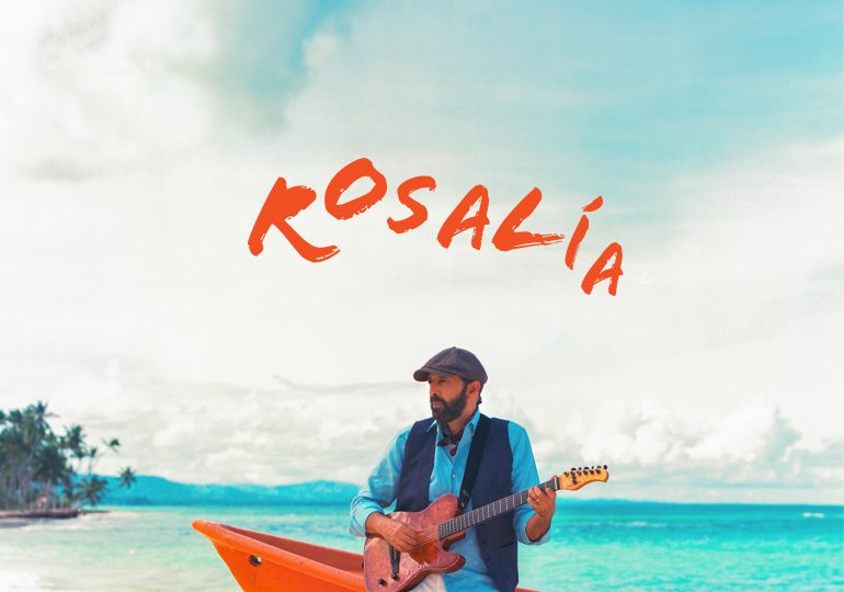 Juan Luis Guerra presenta Rosalía - Live