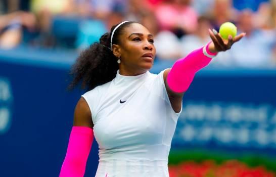 Serena Williams protagoniza una nueva serie documental en Amazon Studios