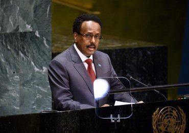 Somalia anuncia celebración de elecciones en 60 días