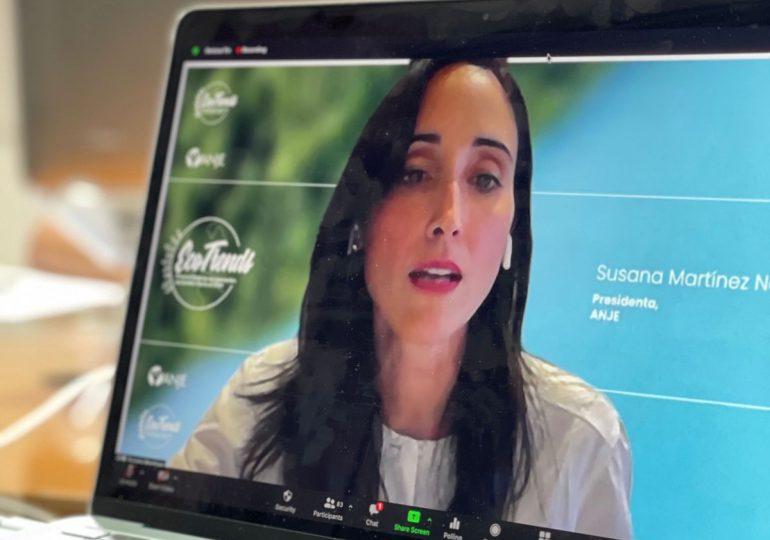ANJE realiza primera edición de Eco Trends, un evento para promover la recuperación sostenible