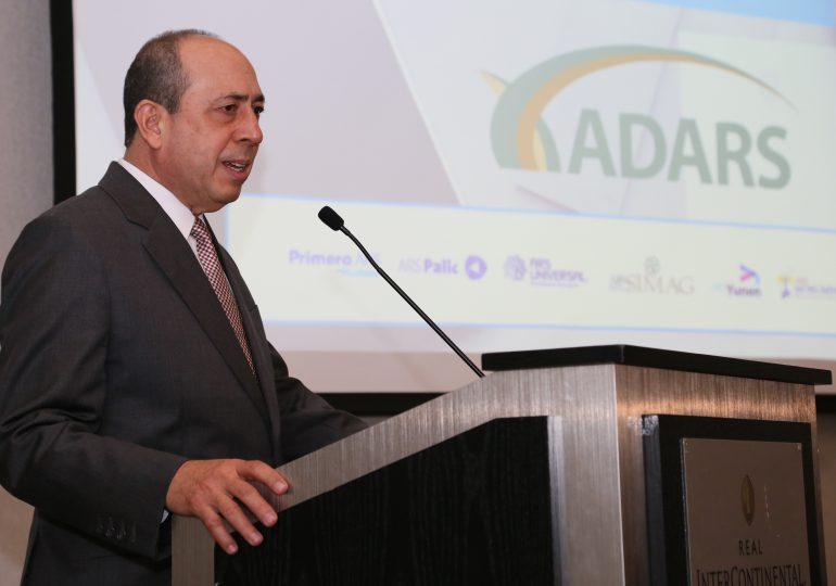 ADARS rechaza medida adoptada por CMD en contra de afiliados