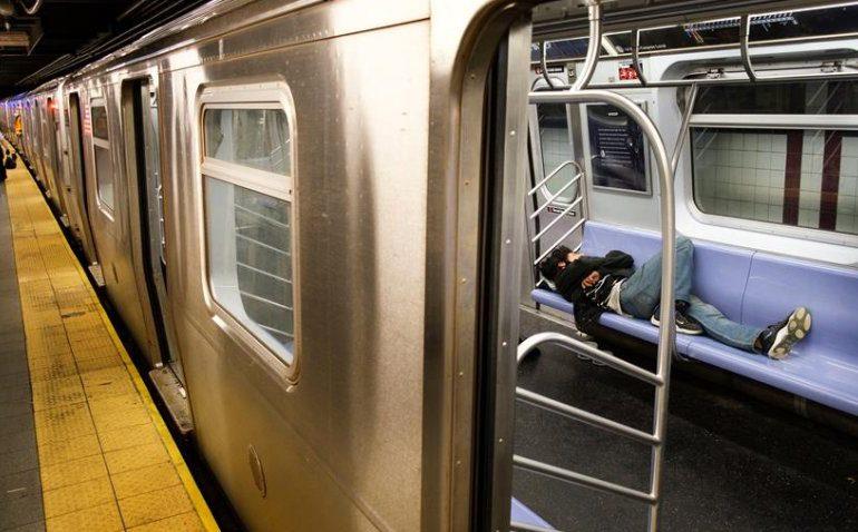 Nueva York construirá un refugio para personas sin techo en una costosa zona de Manhattan