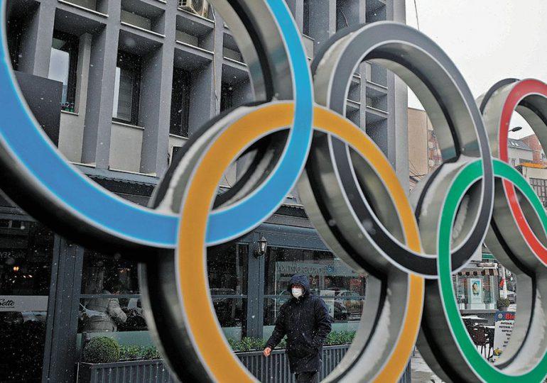 """UE y Japón respaldan Juegos Olímpicos """"seguros y protegidos"""""""