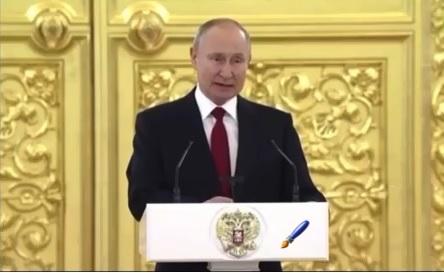 VIDEO   Putin espera Gobierno de RD normalice situación epidemiológica y turistas rusos vuelvan al país