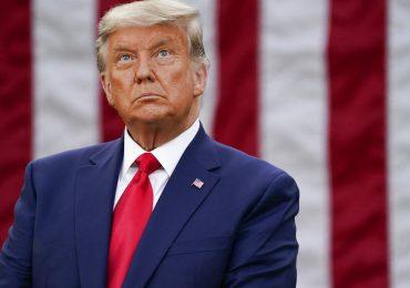 Trump puede ser candidato a la presidencia incluso si un gran jurado lo acusa