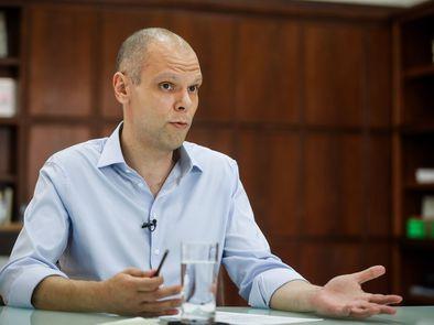 El alcalde de Sao Paulo fallece de cáncer a los 41 años