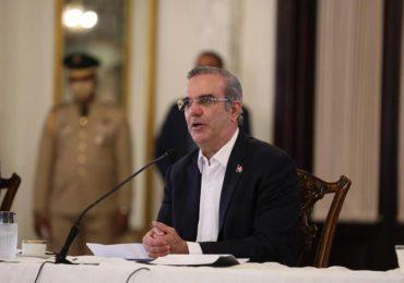 VIDEO | Presidente Abinader se vacunará contra el covid-19 este miércoles