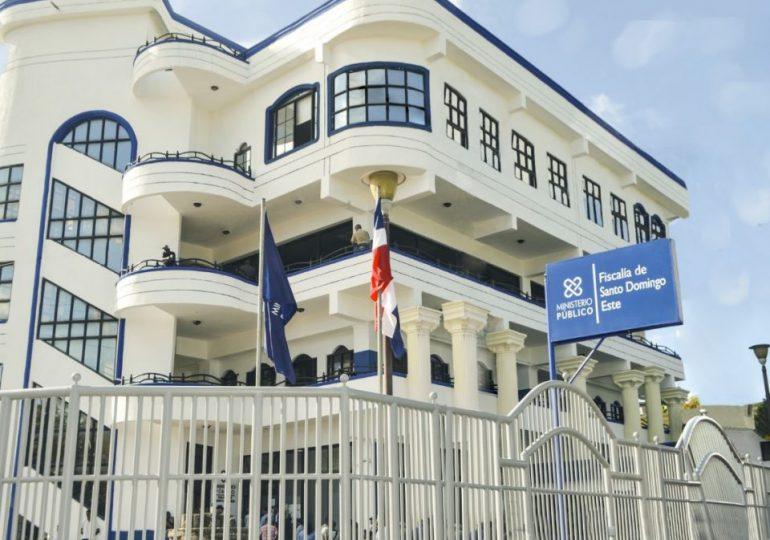 Fiscalía SDE informa presentará a los tribunales 84 expedientes por ocupación ilegal de terrenos