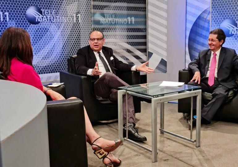 FJT pide aprobación de ley de Extinción de Dominio para recuperar los bienes defraudados por la corrupción