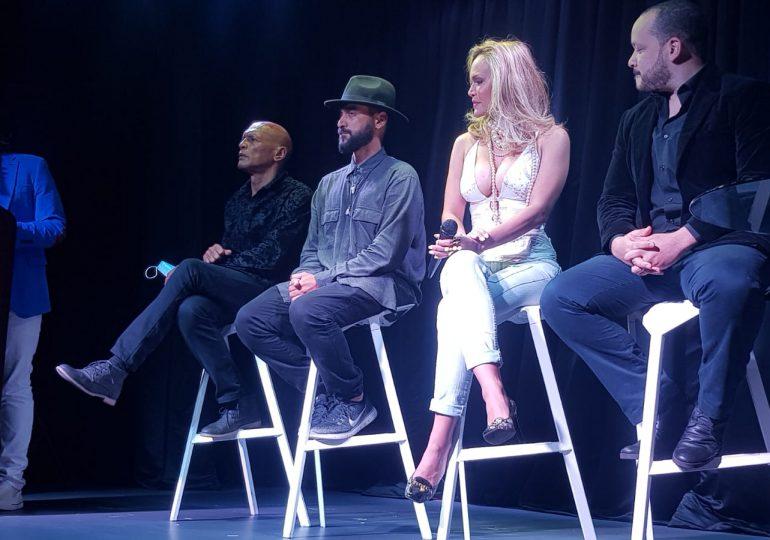 Video | El Feo llega a las salas de teatro de la República Dominicana