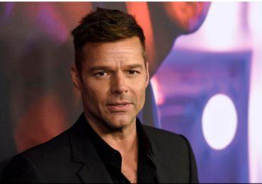 Ricky Martin reacciona indignado ante dos recientes asesinatos de mujeres en Puerto Rico