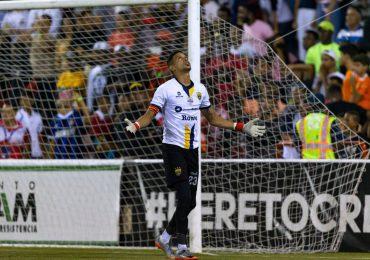 Liga Dominicana de Fútbol  realizará taller para porteros y sus entrenadores