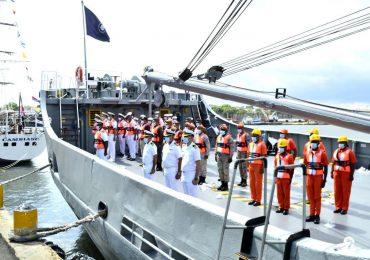 """Militares de Francia y RD inician ejercicios conjuntos """"Caribe 2021"""""""