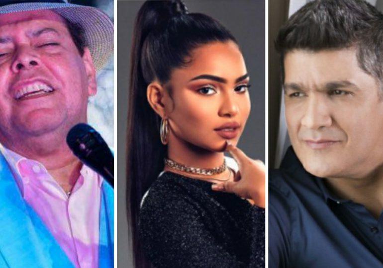 Figuras dominicanas se solidarizan con Colombia a través de mensajes en las redes