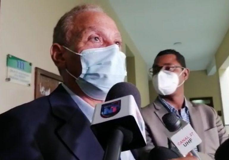 Video | Ángel Rondón afirma pruebas presentadas por el Ministerio Público les favorecen