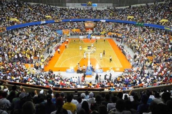 Salud Pública autoriza 20% de fanáticos torneo de Baloncesto del DN