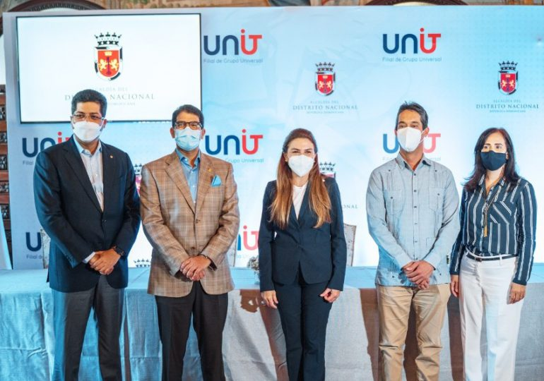 Presentan campaña educativa por la seguridad de los ciclistas en el Distrito Nacional