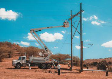 ETED interrumpirá servicio eléctrico por mantenimiento este fin de semana