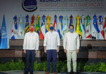 Secretario general OMT considera a RD uno de los destinos que mejor ha manejado la pandemia