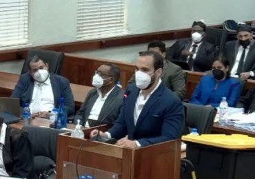 Alejandro José Montero dice no tiene vinculación con presunta red de corrupción