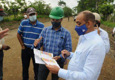 Hato Mayor recibirá otros RD$1,600 millones en inversión de parte de Obras Públicas