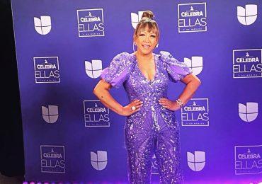 """Latin Grammy celebra """"Ellas y su música"""" con la participación de Milly Quezada"""