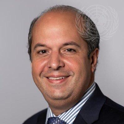 RD es elegida VP del Comité de Expertos sobre Ciberseguridad de las Naciones Unidas