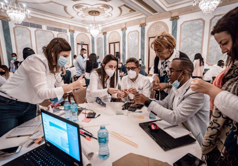 Instituciones desarrollan maratón de Innovación Gubernamental para eficientizar los servicios públicos