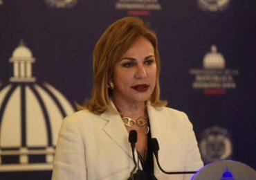 Milagros Germán formaliza petición a la Cámara de Cuentas para la auditoría del Dicom
