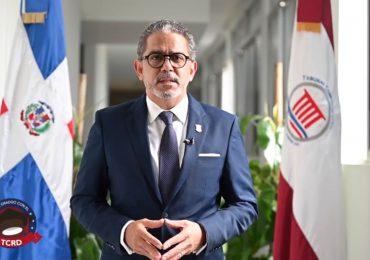 """Tribunal Constitucional anuncia cuarta edición de """"Me Gradúo con el TCRD"""""""