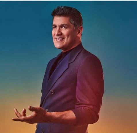 """Eddy Herrera estrena su nuevo álbum """"Libre"""""""