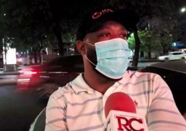 Video | Ciudadanos opinan a favor y en contra sobre reapertura de clases presenciales