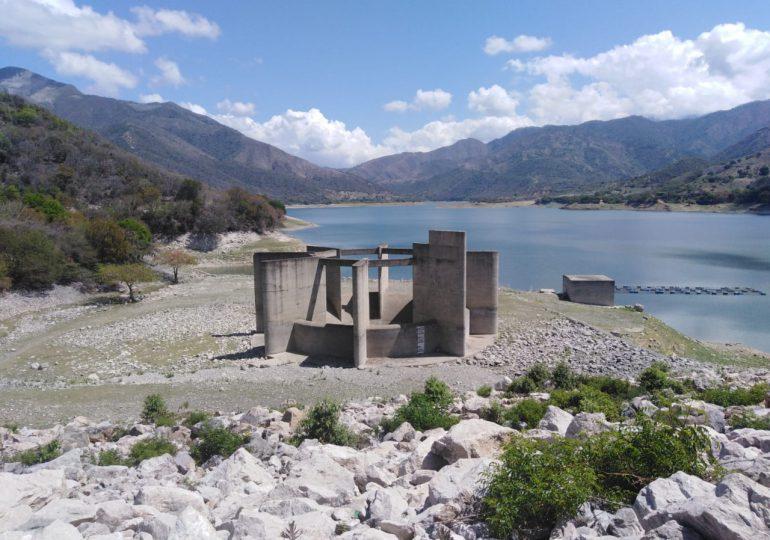 INDRHI destinará agua de presa de Sabaneta para acueductos y asegurar el riego en áreas ya sembradas