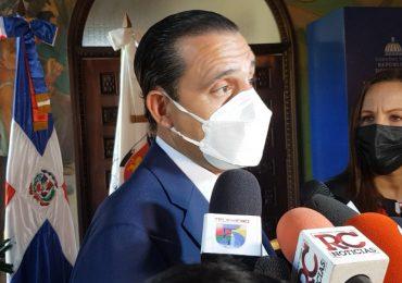 Servio Tulio asegura Cámara de Cuentas y Contraloría no debieron permitir ocurra entramado Coral