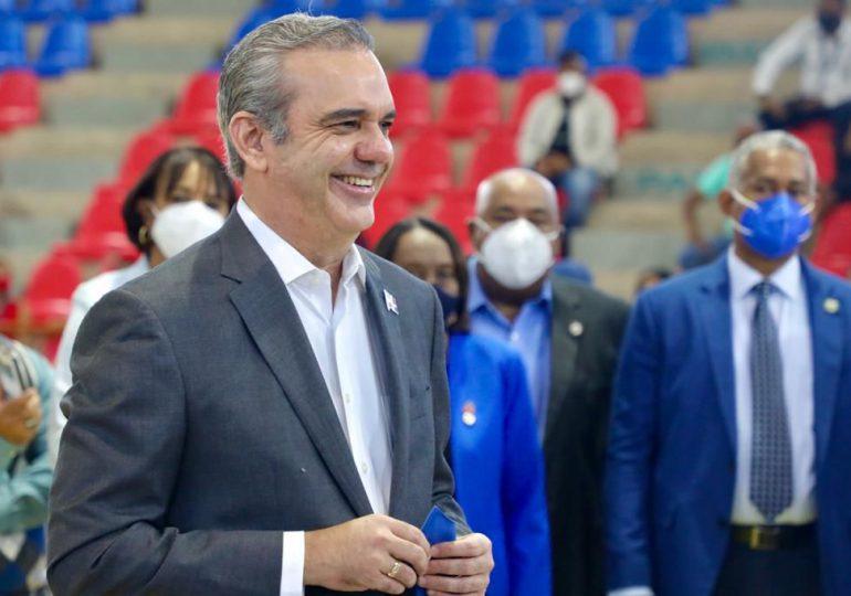 Agenda presidencial | Abinader viaja a Moca y Salcedo este sábado