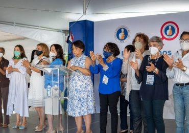 Federación de Mujeres del PRM pide a sus congresistas apoyar tres causales