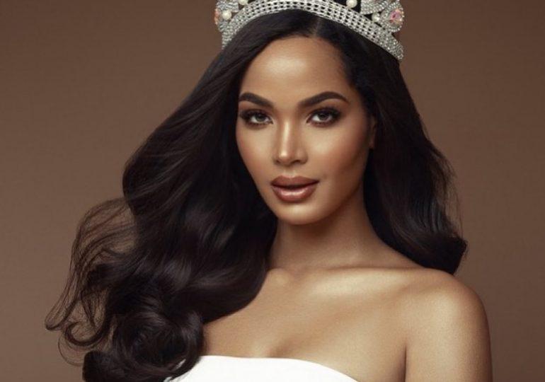 Miss República Dominicana entra al top 21 en el Miss Universo