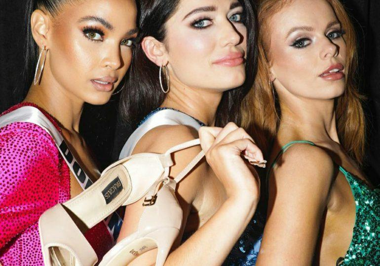 Conoce el top de las 21 finalistas, entre ellas nueve latinas en el Miss Universo