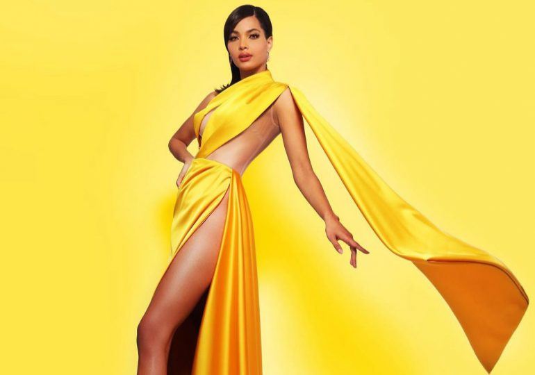 Kimberly está lista para representar a República Dominicana en el Miss Universo este domingo