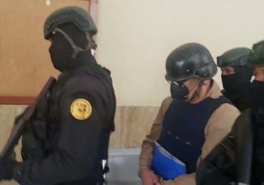 VIDEO | Conocen juicio preliminar contra Argenis Contreras, acusado del asesinado de Yuniol Ramírez