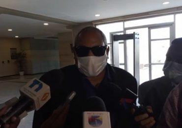 Abogado de no vidente dice no lo autorizó a declarar  comisión de fraude en Lotería Nacional