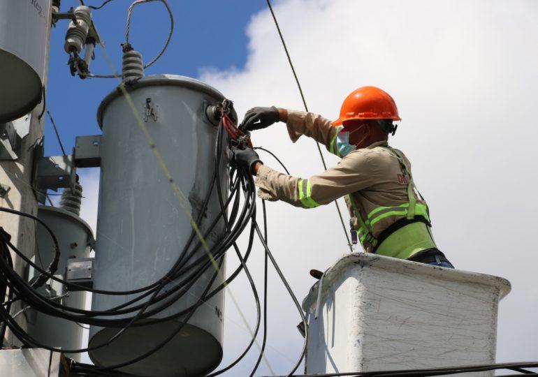 VIDEO | Edesur informa intensifica mantenimientos preventivos por inicio de la temporada ciclónica